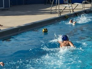 Gator Water Polo, Gainesville Florida